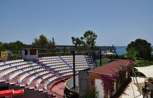 фото отеля Club & Hotel Karaburun (ex. Ganita Holiday Club) изображение №21