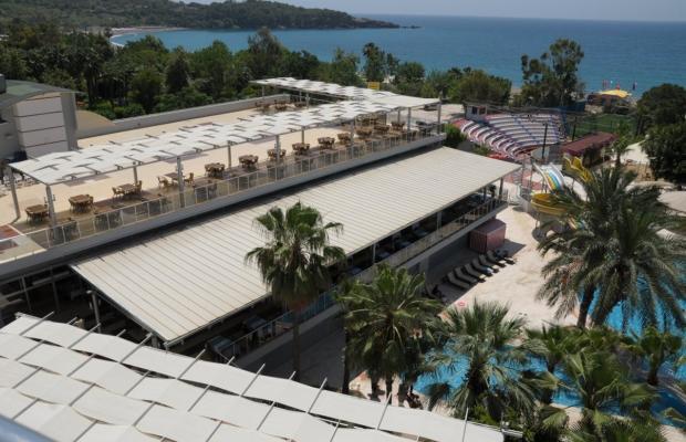 фото Club & Hotel Karaburun (ex. Ganita Holiday Club) изображение №14