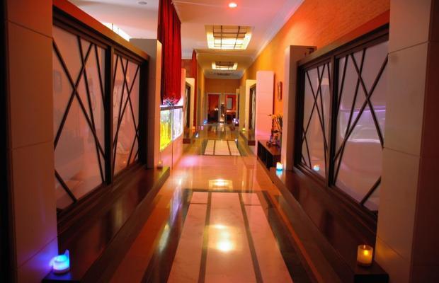 фото отеля Meder Resort изображение №17
