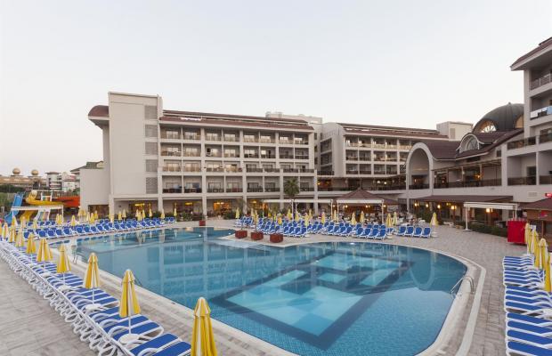 фото отеля Seher Sun Palace Resort And Spa изображение №1