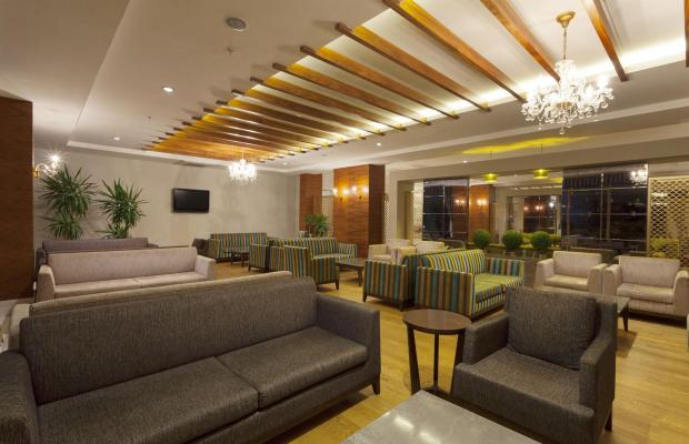 фотографии Seher Sun Palace Resort And Spa изображение №36