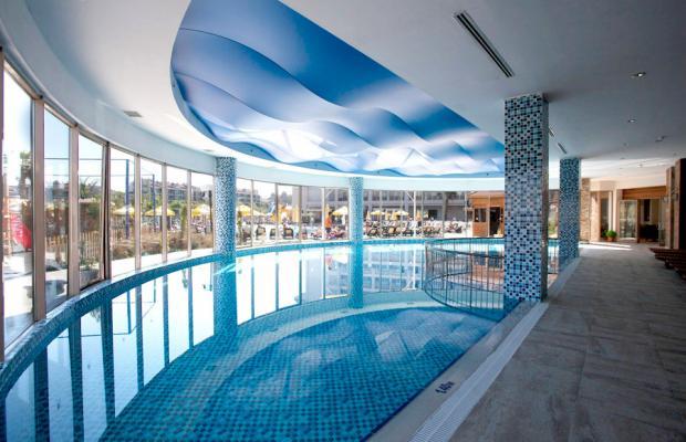 фото Seher Sun Palace Resort And Spa изображение №26