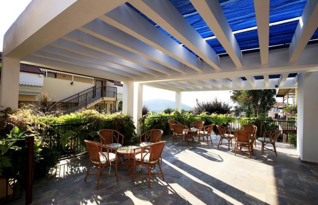 фото отеля Yel Holiday Resort Hotel изображение №17