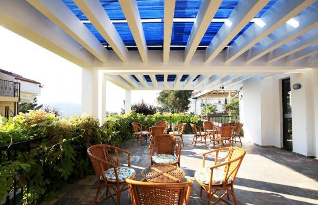 фотографии отеля Yel Holiday Resort Hotel изображение №15