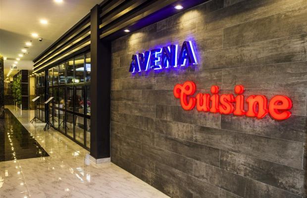 фото Avena Resort & SPA (ex. Gold Safran) изображение №6