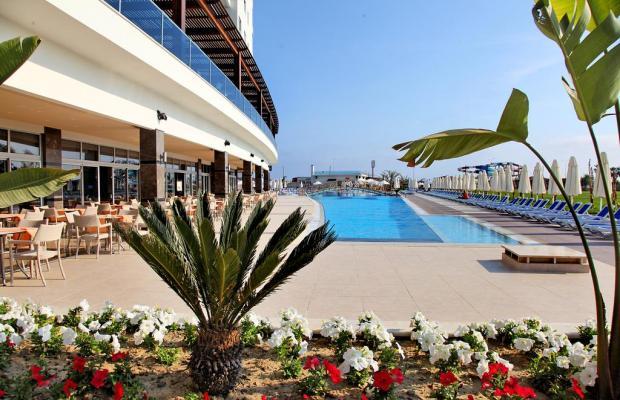 фото Kahya Resort Aqua & Spa изображение №18