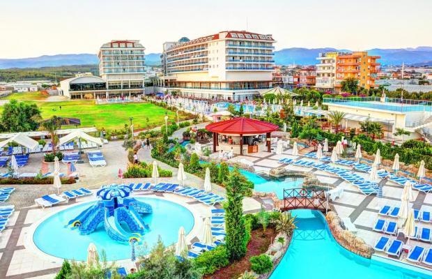 фото отеля Kahya Resort Aqua & Spa изображение №1