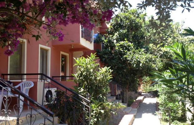 фото отеля Katre Oludeniz Hotel изображение №17