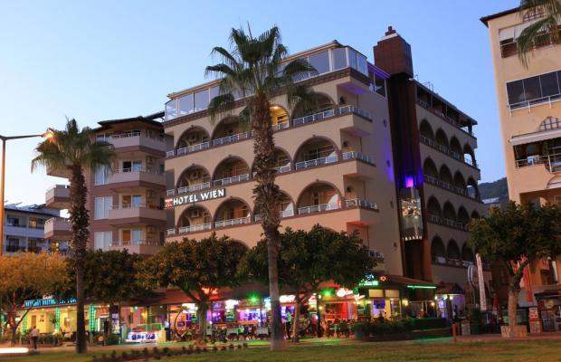 фото отеля Wien Hotel изображение №1