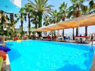 Palm Beach Hotel Marmaris, 3*