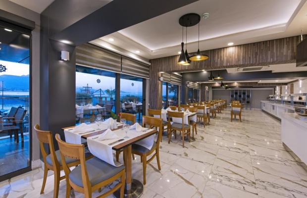 фотографии отеля Kaptan Hotel изображение №31