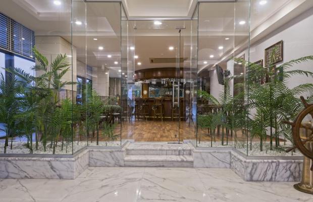 фото отеля Kaptan Hotel изображение №25