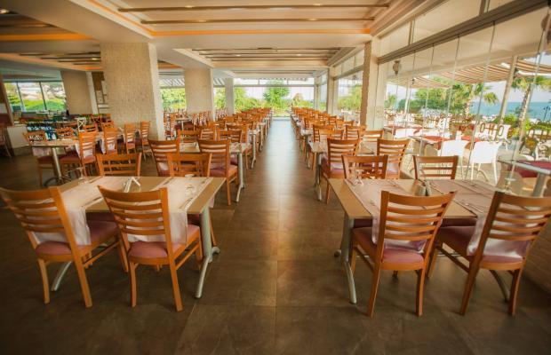 фото отеля Arma's Belek Hotel (ex. Soho Beach Club, Belek Poseidon Beach Club) изображение №37