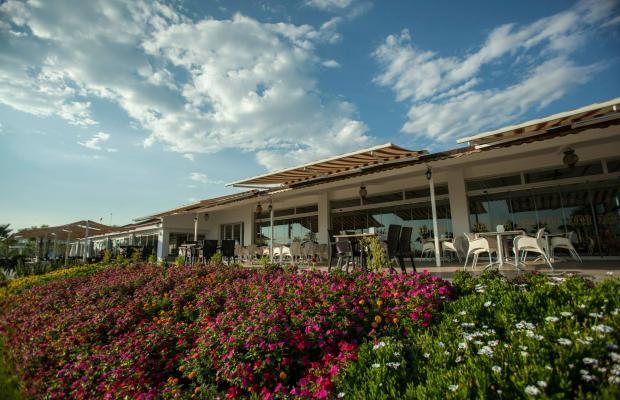 фото отеля Arma's Belek Hotel (ex. Soho Beach Club, Belek Poseidon Beach Club) изображение №21