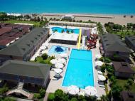 Belek Soho Beach Hotel (ex. Armas Belek; Belek Poseidon Beach Club), 5*