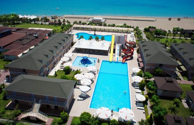 фото отеля Arma's Belek Hotel (ex. Soho Beach Club, Belek Poseidon Beach Club) изображение №1