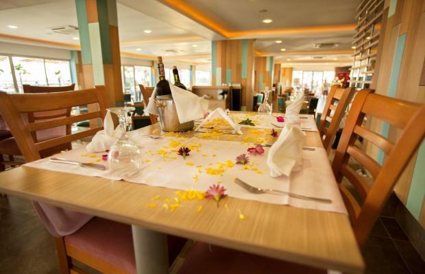 фотографии Arma's Belek Hotel (ex. Soho Beach Club, Belek Poseidon Beach Club) изображение №12