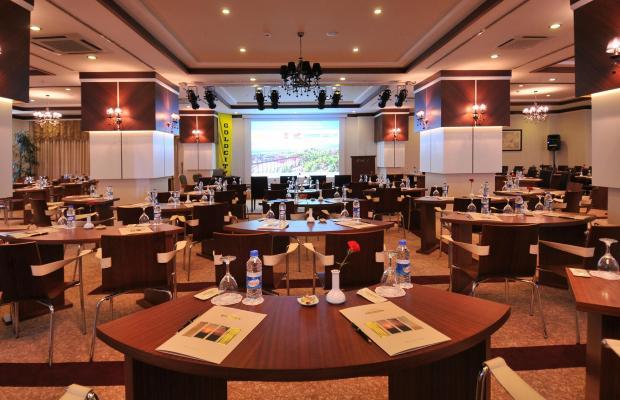фотографии отеля Goldcity Tourism Complex изображение №23