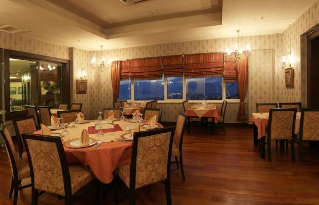 фотографии отеля Goldcity Tourism Complex изображение №11