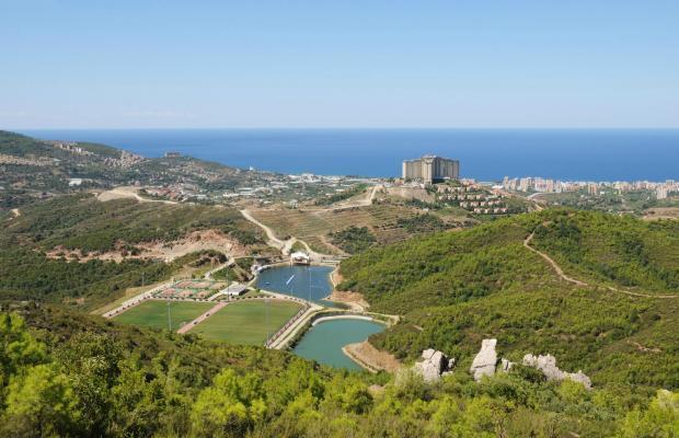 фото Goldcity Tourism Complex изображение №6