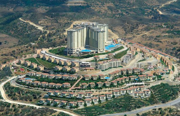 фото отеля Goldcity Tourism Complex изображение №1