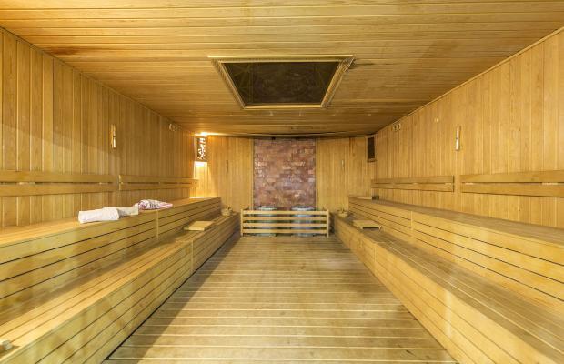 фото отеля Blu Ciragan Bodrum Halal Resort & Spa (ex.The Blue Bosphorus) изображение №57