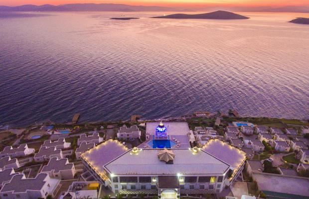 фотографии отеля Blu Ciragan Bodrum Halal Resort & Spa (ex.The Blue Bosphorus) изображение №19
