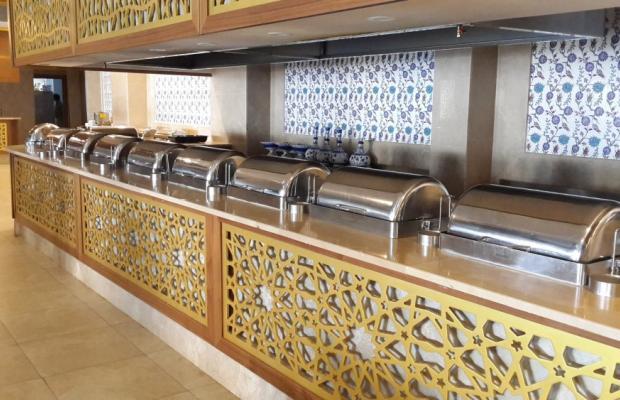 фото отеля Blu Ciragan Bodrum Halal Resort & Spa (ex.The Blue Bosphorus) изображение №9