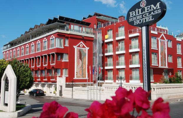 фото отеля Bilem High Class Hotel изображение №49