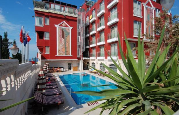 фотографии отеля Bilem High Class Hotel изображение №27