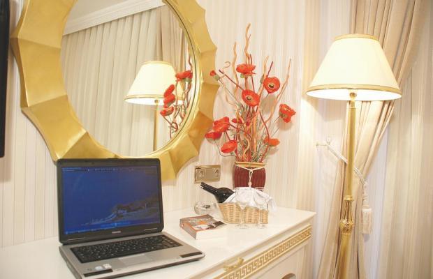 фотографии отеля Bilem High Class Hotel изображение №15