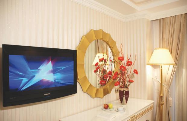 фото Bilem High Class Hotel изображение №14