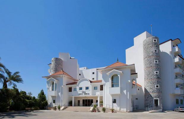 фото отеля Serenis Hotel изображение №5