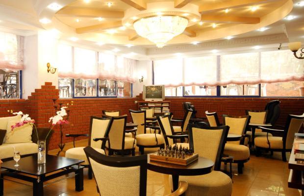 фото отеля Bilkay изображение №17