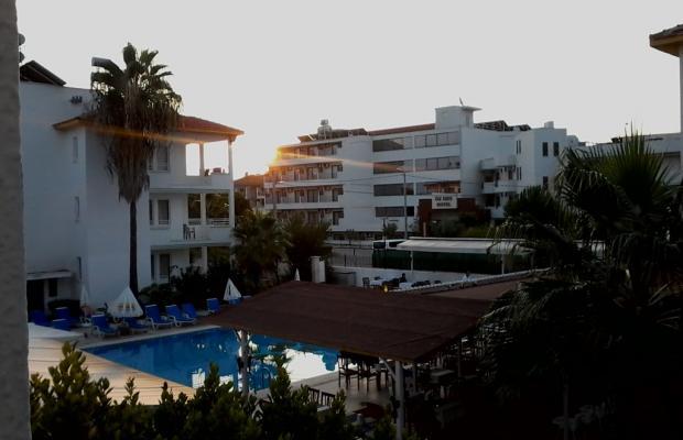 фотографии отеля Anthos Garden Apart Hotel изображение №7
