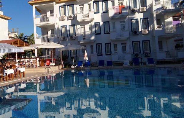 фото отеля Anthos Garden Apart Hotel изображение №1