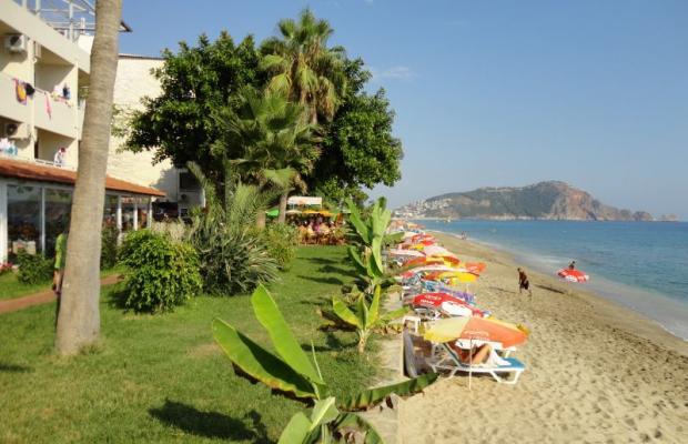 фото отеля Floria Beach (ex. Gorgulu Kleopatra Beach) изображение №21