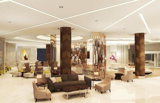 фото Kirman Sidera Luxury Spa изображение №30