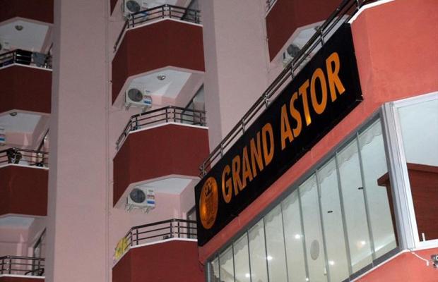 фото отеля Grand Astor изображение №17