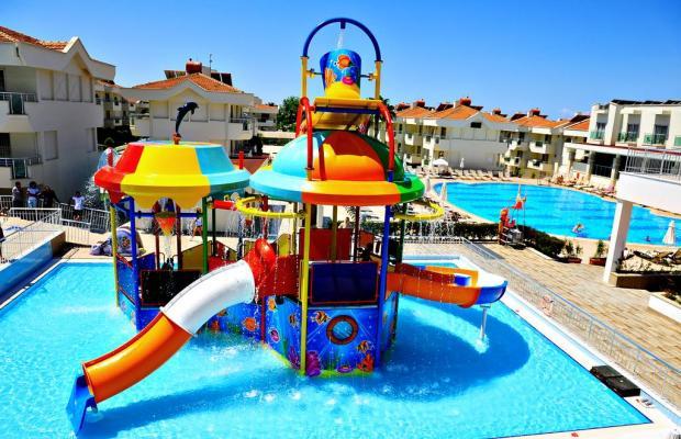 фото отеля Dream Family Club (ex. Prime Family Club; Mir Side Tropic Hotel) изображение №9