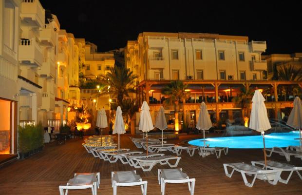 фото отеля Blue Green Hotel (ex. Poseidon Suites; Club Anka) изображение №45