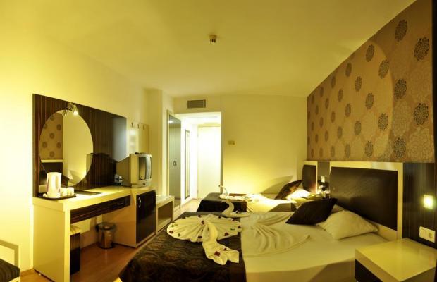 фотографии отеля Klas Hotel изображение №19