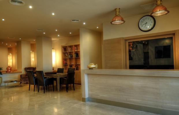 фотографии отеля Lvzz Hotel изображение №35