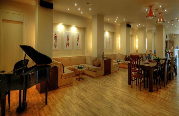 фотографии Lvzz Hotel изображение №28