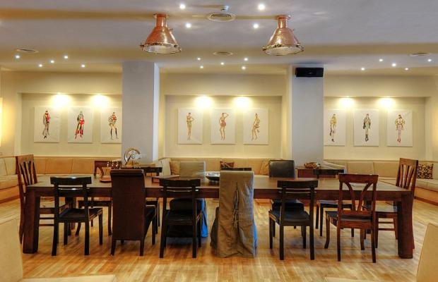 фото отеля Lvzz Hotel изображение №13