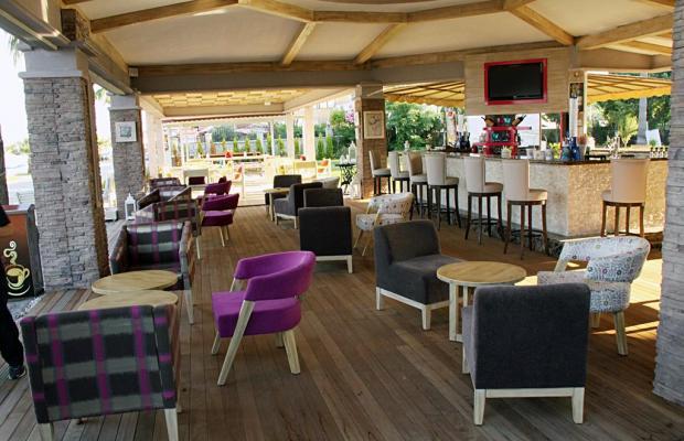 фотографии отеля Mutlu изображение №19