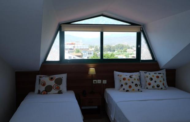 фотографии отеля Mutlu изображение №3