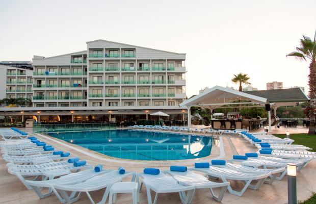 фото отеля Club Hotel Falcon изображение №1
