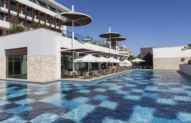 фотографии отеля Sherwood Sensimar Belek Resort & Spa изображение №19