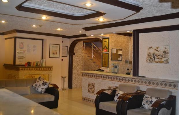 фотографии Uzel Hotel изображение №4